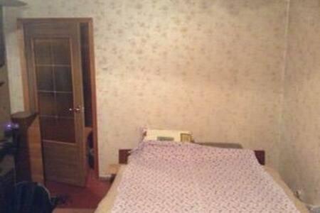 Кровати в квартире - Lakás