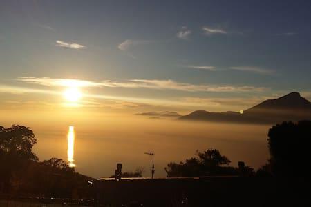 Per me un paradiso, a Voi smentirmi - San Zeno di Montagna