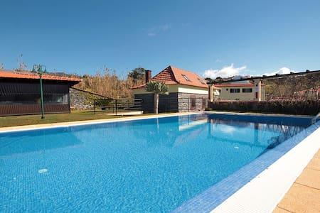 Villa Prazeres - Casa