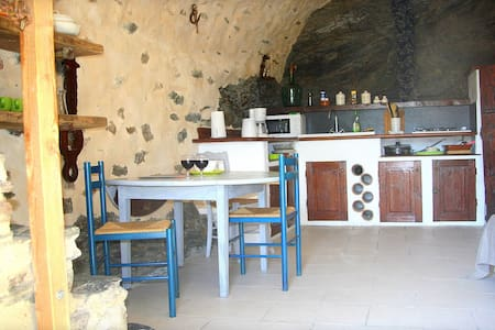 Charmante Studio Pour Vacances - Roquebrun - House