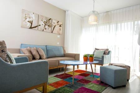 Luxurious 5BDR Private House/Villa - Hajfa - Dom