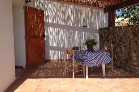 Casa vacanze Biancareddu - Sassari