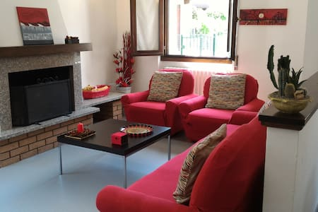 VALTELLINAGUESTHOUSE - Appartement