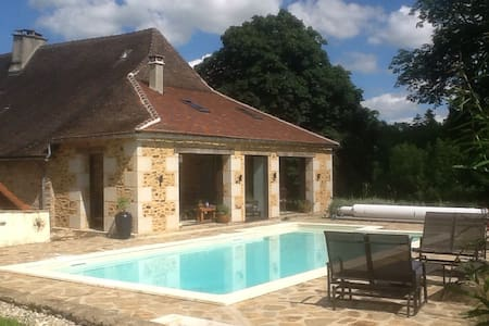 Luxury Bed and Breakfast Dordogne - Jumilhac-le-Grand - Bed & Breakfast