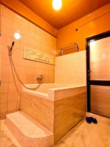 Anping inn ROOM 3611 (Tainan style) - House