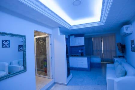 PLAYA MAR SUITE DE LUJO 4  * LA ROMANTICA * - Cartagena - Apartment