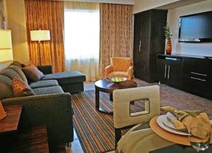 A Perfect Space at The GrandView!! - Las Vegas