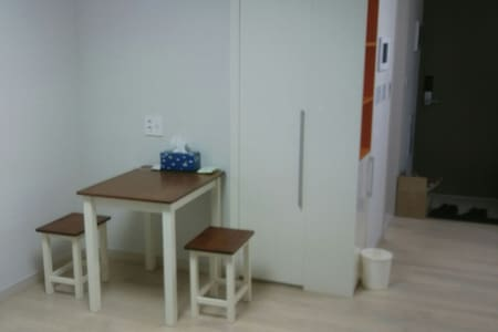 Brand-new, private, cozy and clean! - 인천광역시 - Apartment
