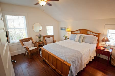 Cozy B&B Rooms - Mount Hood