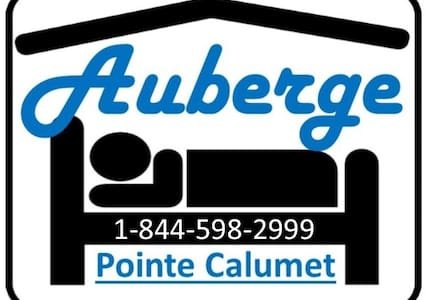 Auberge Pointe Calumet - Bed & Breakfast