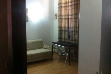 Salus - Fiuggi - Apartment