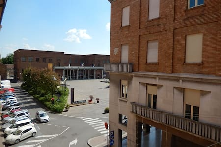 Centro storico - Cremona - Wohnung