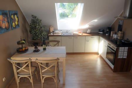 Ferienwohnung  Landfein **** - Wohnung