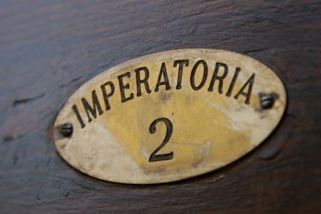 SUITE IMPERATORIA - Amelia - Apartment