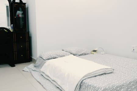Bedroom in TDC Apartment, New City near VSIP II - tp. Thủ Dầu Một - Wohnung