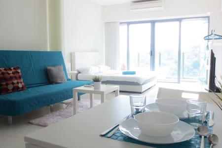 CozyStudio2, KLCC, KL Tower View - 吉隆坡 - 公寓