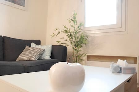 Charming apartment in the historical centre - Apartmen