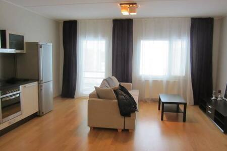 Cozy and quiet apartment near to city - Peetri - Leilighet