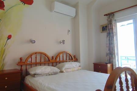 Maria Nefeli apartments number 5 - Apartment
