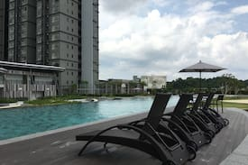 Picture of Hyve Suite, Cyberjaya - Clean, Cosy & 100mbps WiFi