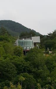 평창 예술인마을 펜션 3층(단독사용) - Pyeongchang-gun - Villa