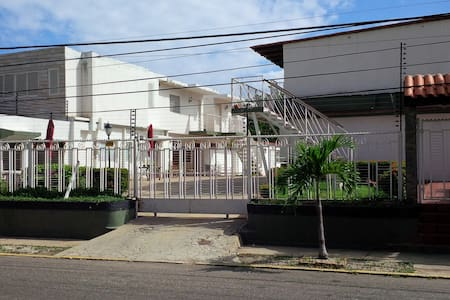 Studio Apartments. Best zone in Maracaibo. Kitchen - Apartment