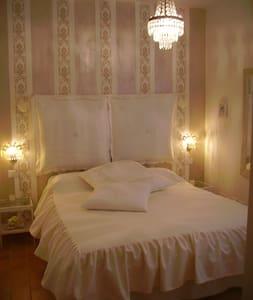 Un luogo da favola- La Bella Addormentata - Sant'Agata Feltria - Bed & Breakfast