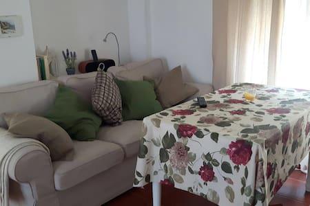 habitaciones de pareado en plena Sierra de Aracena - Maison