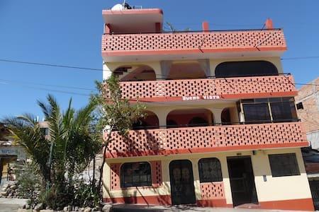 Buena Vista Terraza - Huaraz - Casa