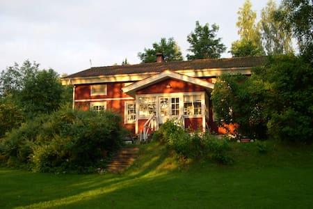 Kesäranta, Taipalsaari - Taipalsaari - Hus