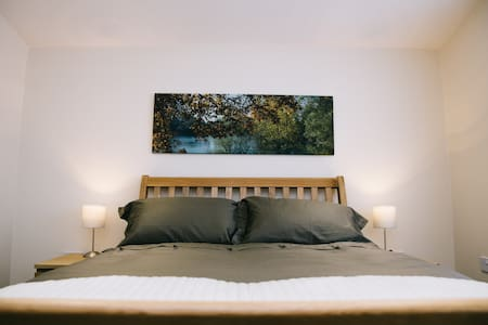 Private Room, Professional Houseshare - Darlington - Apartemen