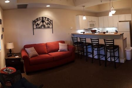 Awesome Condo Next to Bristol Motor Speedway! - Bristol - Condomínio