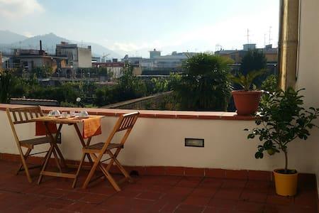 Napoli Casa indipendente - Nola