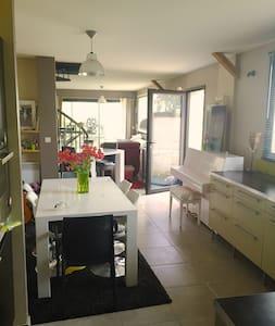 Maison Bien-être - Haus