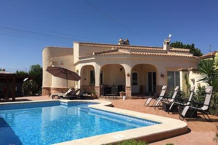 Beautiful villa in Ciudad Quesada - Ciudad Quesada - Villa