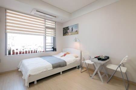 #Exit No1-(会说汉语)2min. Guui Stn(two) - Gwangjin-gu - Appartement