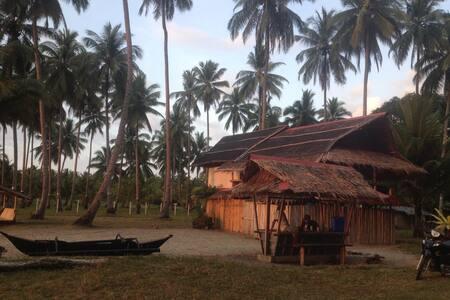 Calao Adventure , Treck, Island Hopping, Overnight - Quezon - Bungalow