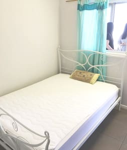 East Brisbane Comfortable Room To Stay - Daire