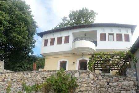Annas House - Milies - Townhouse