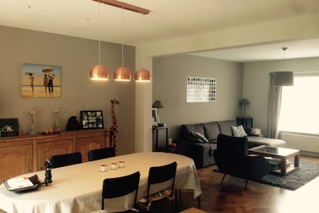 Rixensart - Beautiful house with private parking - Dom