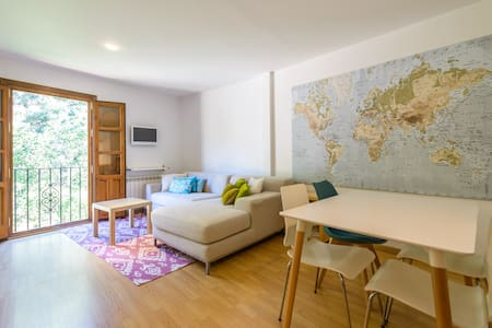EXCLUSIVO APARTAMENTO ALHAMBRA - Apartamento