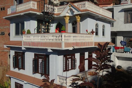Horizon homestay - Tansen - Bed & Breakfast