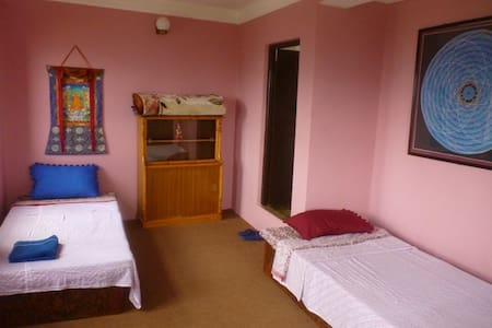 Star View Guest House, Changu, Bhaktapur - A1 Room - Casa de hóspedes