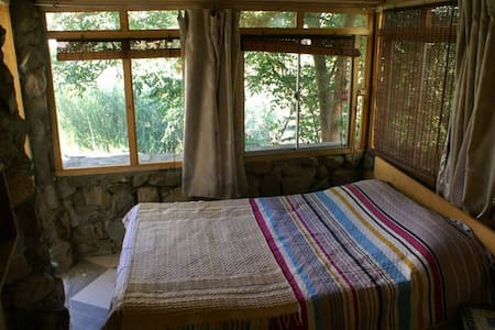 Rooms In Cochiguaz, Elqui Valley - El Sanjeado - Sovesal