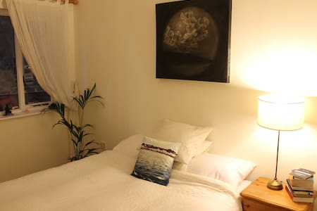 Chic room in the heart of  the Latin Quarter - Galway