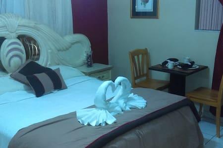 Cozy Room - Ház
