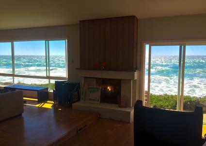 Beach  15 steps -   SF 15 min - Casa