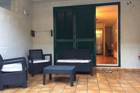 Tranquilo apartamento playa+parking - Apartment