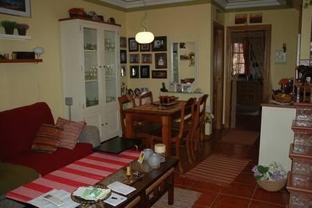 Adosado confortable y familiar - La Matanza de Acentejo - Rumah