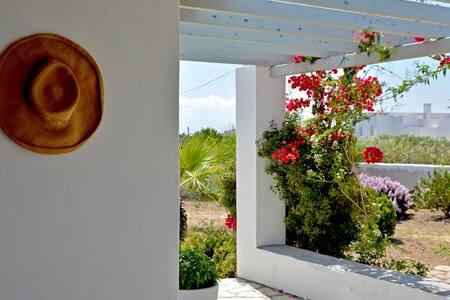 villa Thalia - Talo